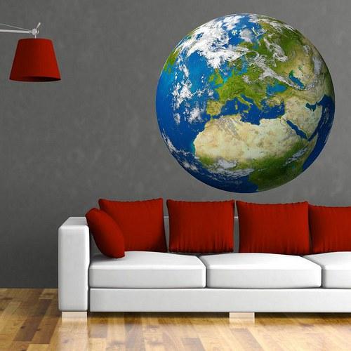 Zemeguľa Európa 46x46cm (3005f)