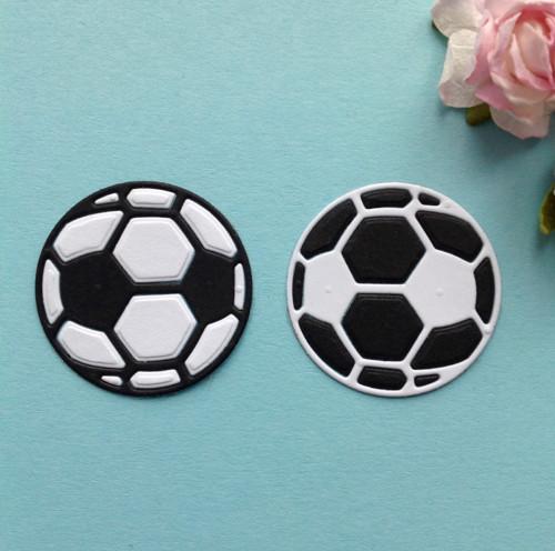 Fotbalový míč- sada 2ks ,barva dle přání (SPO 5)