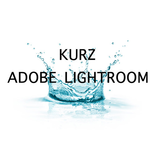 Kurz Adobe Lightroom