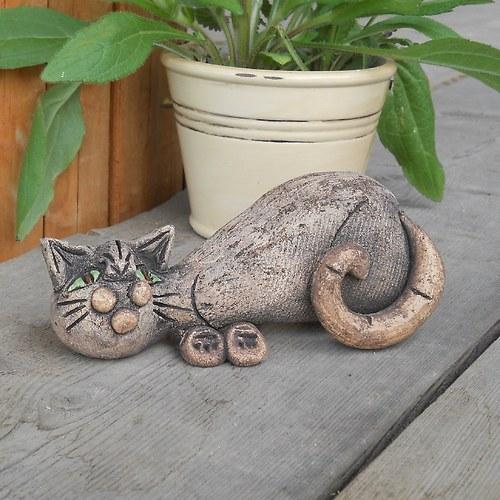 Kočička Milena