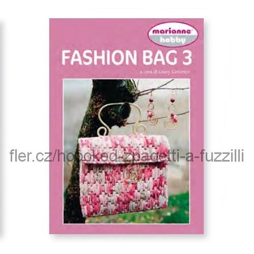 Kniha Fashion Bag 3 (Módní tašky 3)
