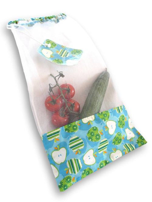 Sáček na ovoce / zeleninu