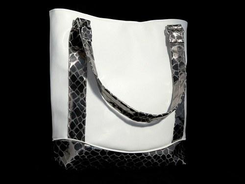 white & silver no.2  SLEVA 25% !!!
