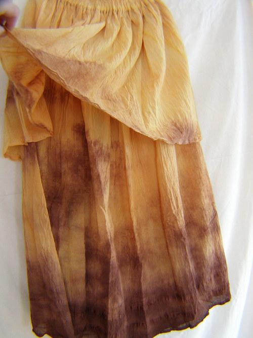 sukně dlouhé