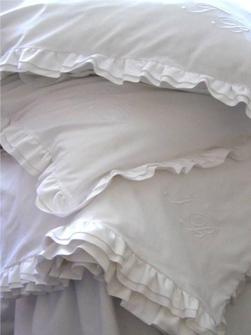 posteľná bielizeň double HANNA
