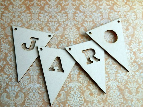 4 vlaječky JARO