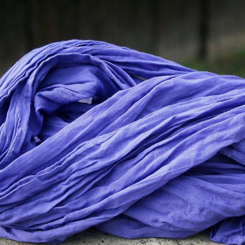 bavlněná šála
