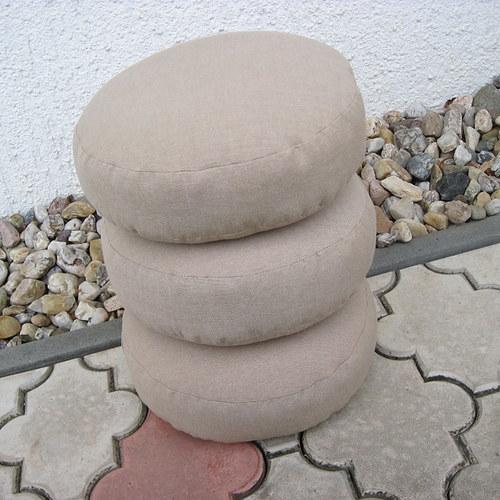 Sedák Střední velikost - pouze vnitřní polštář
