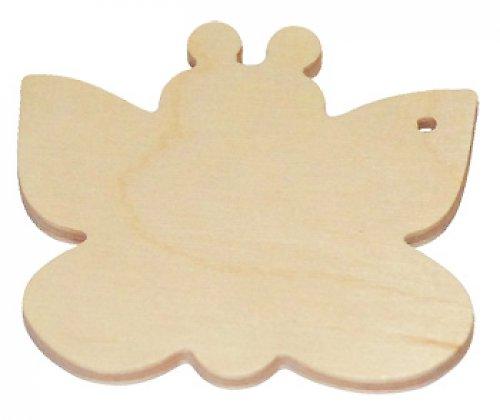 Motýlek DL242