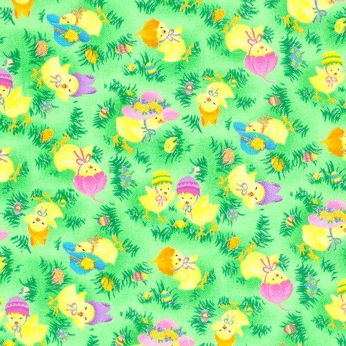 329 - Spring Tidings 97624