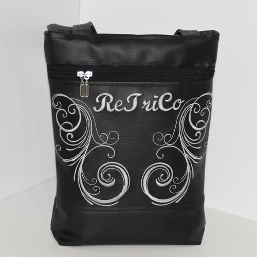 Luxusní kabelka ReTriCo