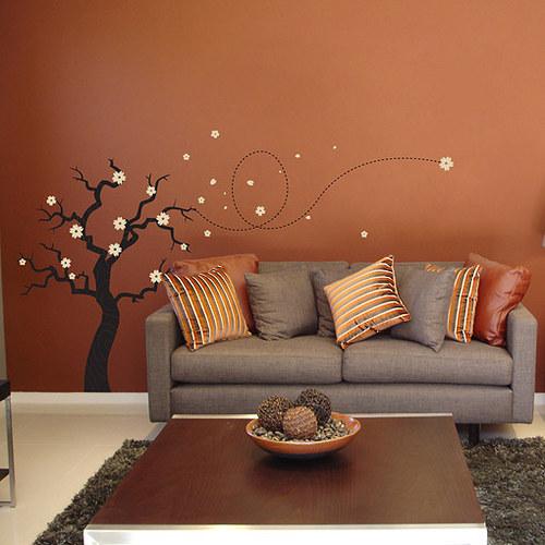 Kvetoucí strom - VELKÝ