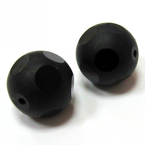 Onyx tečkovaný - 16 mm