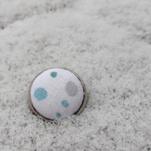 Sněžení - minibrožka