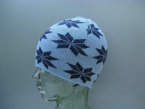 pletená čepice - sleva