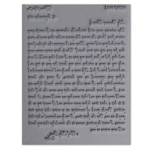 Textura Love Letter