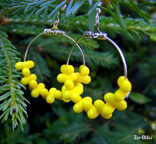 Žltý krúžok :)