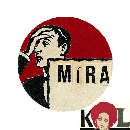 magnetka/ Míra