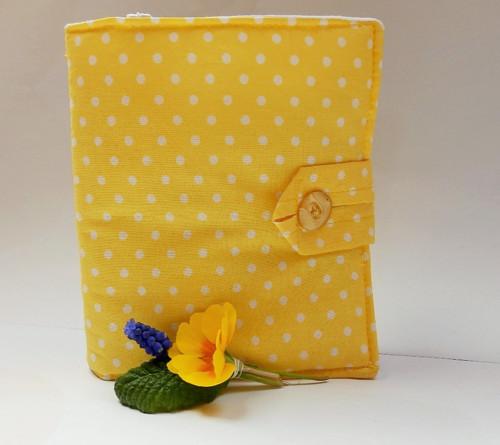 Quiet book barvy a tvary