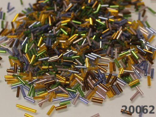 20062-300 Rokajl trubičky AB MIX bal.300g