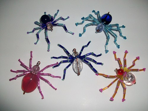 Pavoučci