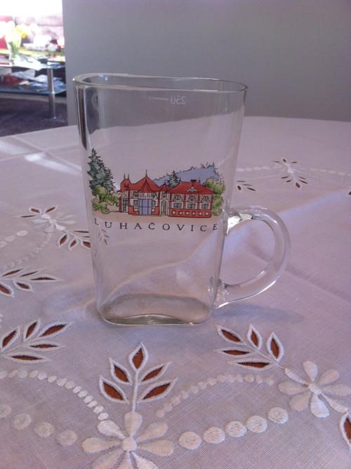 lázeňský pohárek (sleva z 250)