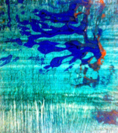 blue attack