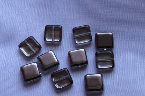 Korálky 2042 (10x10x4 mm)