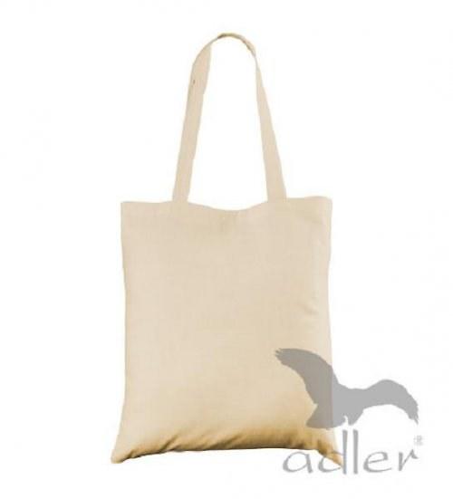 Bavlněná taška k dalšímu tvoření