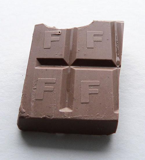 """Čokoláda \""""eFko\"""""""