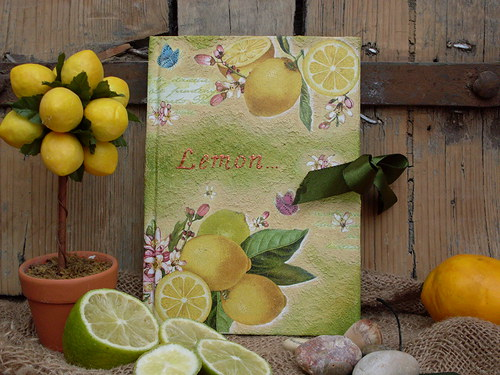 "Sešit \""Lemon\"""