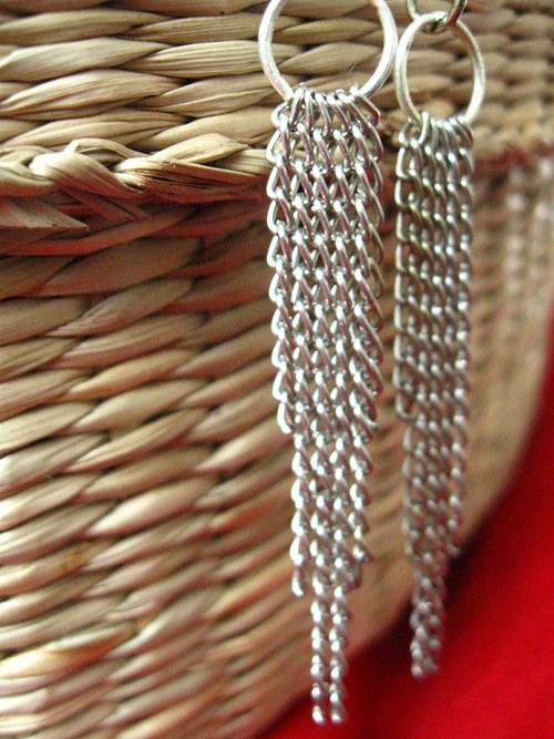 Řetězy bez otroků