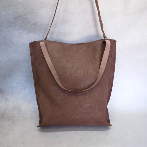 Kožená TOTE BAG
