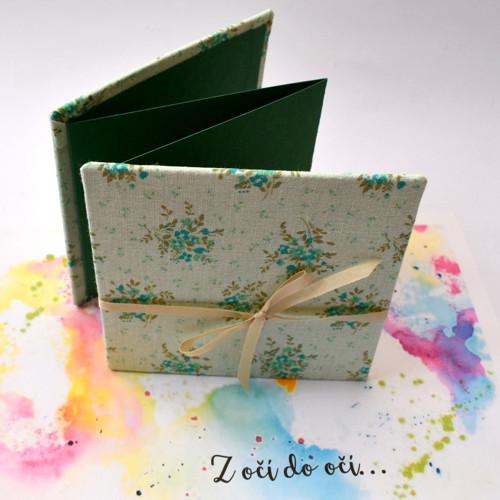 Album mini Kvítka