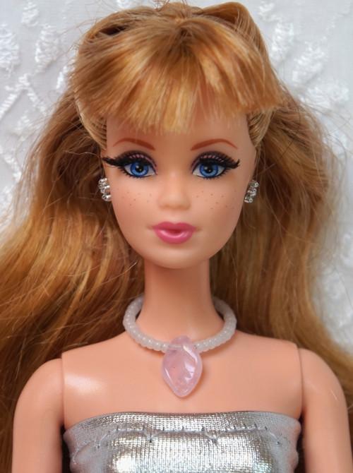 Šperk pro Barbie