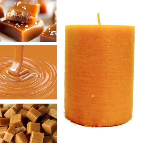 svíčka vonná KARAMEL
