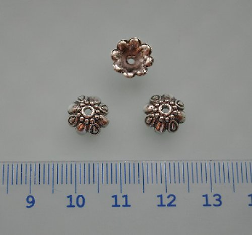 KAPLÍK - kovoplast - 4 ks
