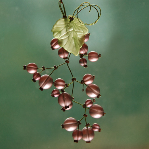 Révový náhrdelník