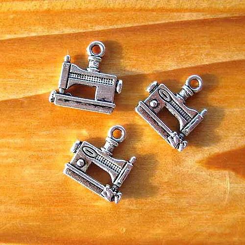 Šicí Stroj - 2ks - Malý
