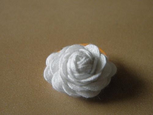 Sněhová růžička