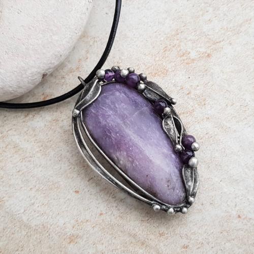 Brigitta náhrdelník