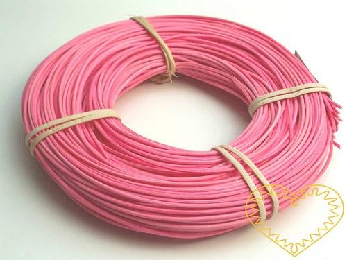 Pedig - růžový- ø 1,75 mm - balení 100 g