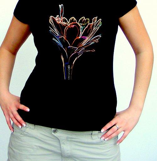 Dámské tričko,,Cereus,,