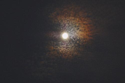 Měsíční studánka