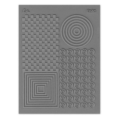 Textura OpArt