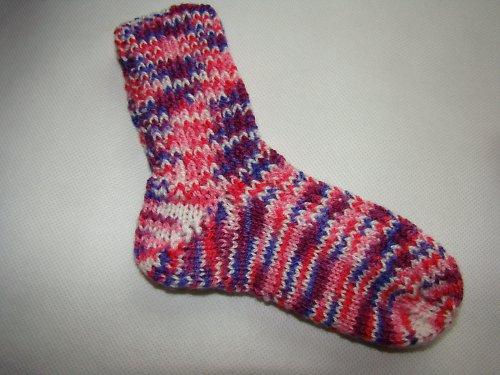 dětské ponožky 12