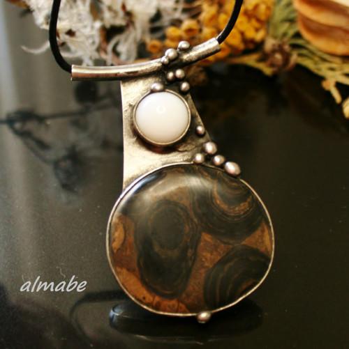 Kdo je tu nejstarší?.... Stromatolit!