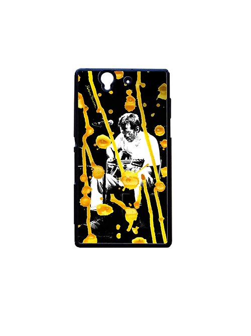 ERIC CLAPTON - Sony Xperia Z L36i