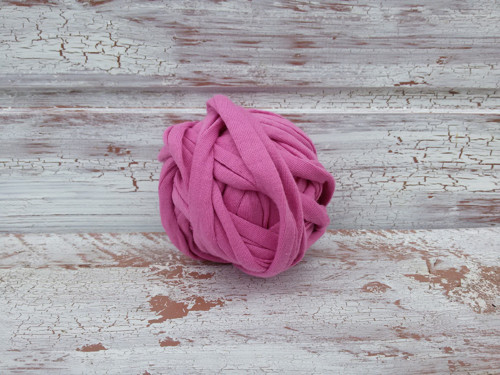 Špagáty č.72 - růžová magenta