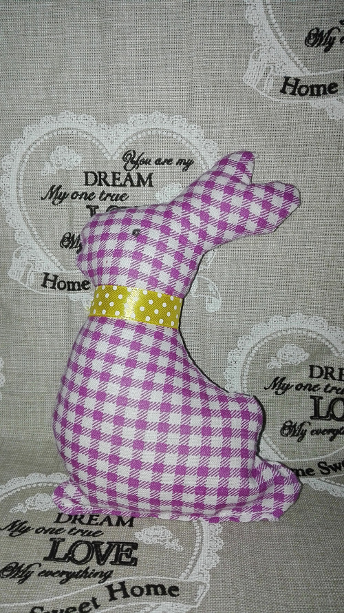 Velikonoční králík 1ks